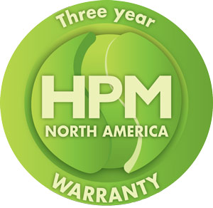 HPM-Three-Year-Warranty-Logo