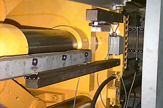 Linear-Transducers