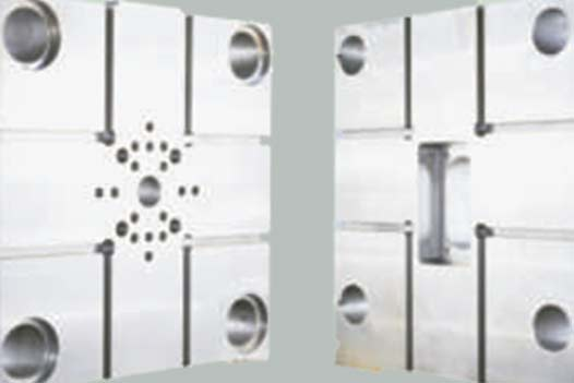 rigid-cast-steel-platens